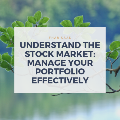 "Understand The Stock Market: ""Manage Your Portfolio Effectively"" course image"