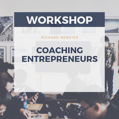 Coaching Entrepreneurs course image
