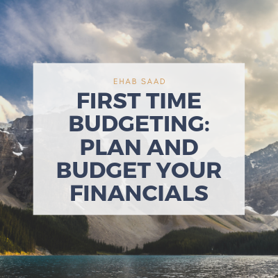 First Time Budgeting: Plan and Budget Your Financials course image