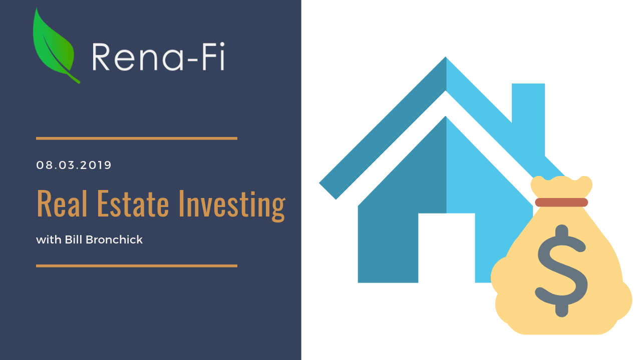 [Interview] Bill Bronchick on Real Estate Investing