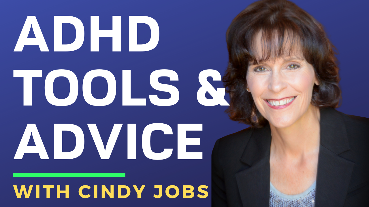 [Interview] Cindy Jobs