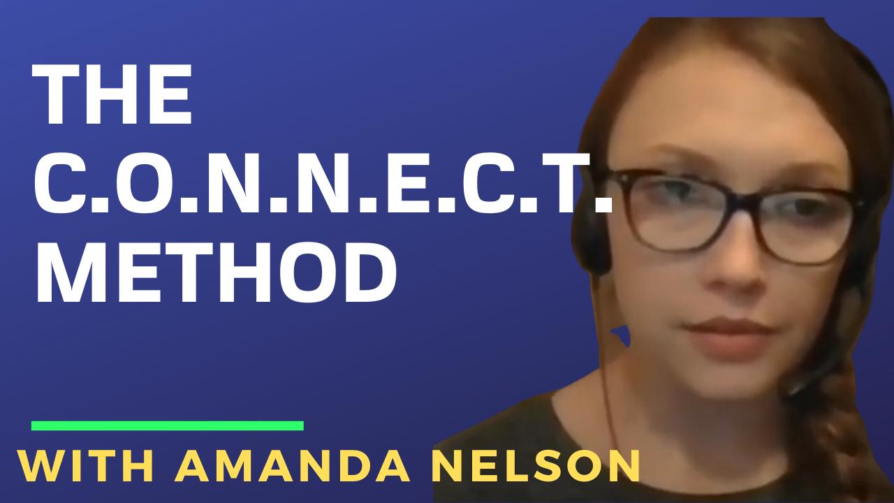 Amanda Nelson MindShare