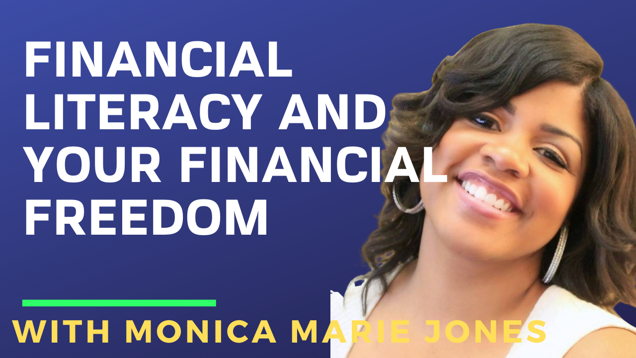 Monica Marie Jones MindShare