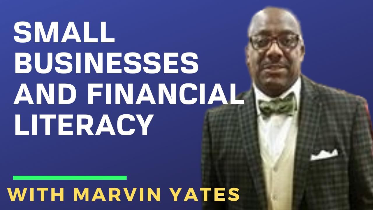 Marvin Yates MindShare