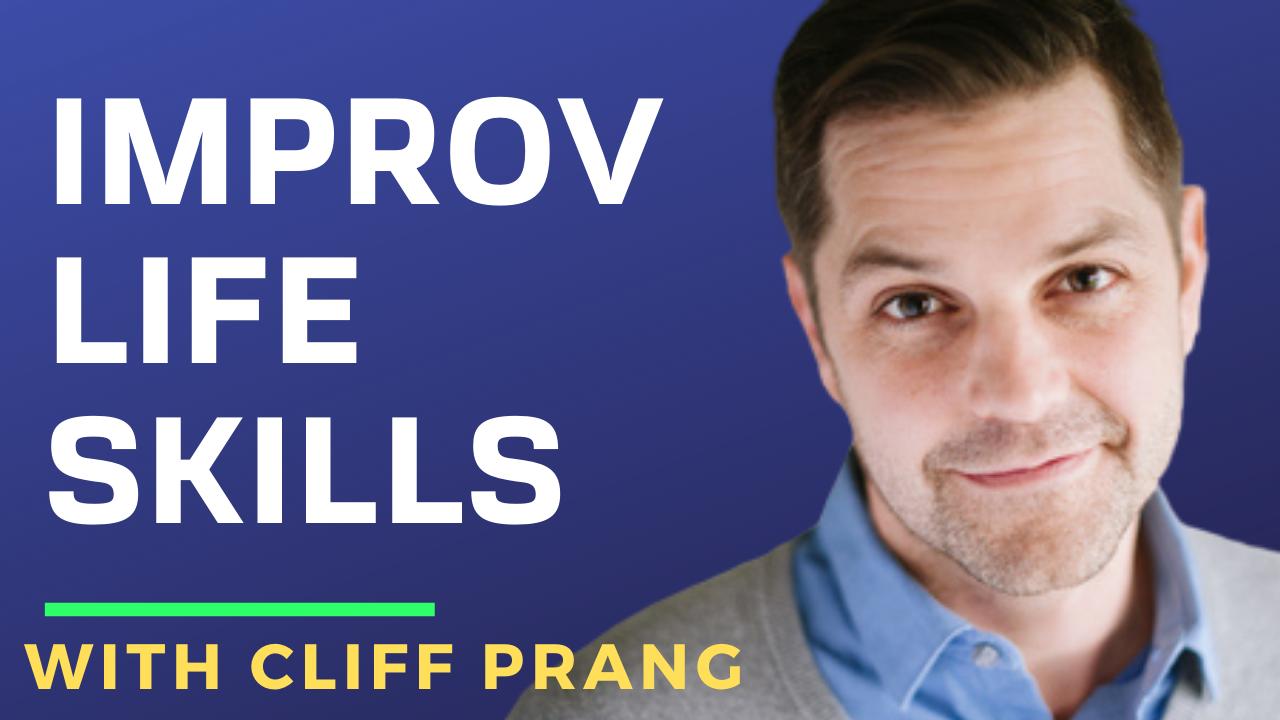 [Webinar] Cliff Prang Improv