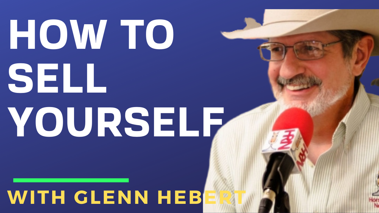 [Full Interview] Glenn Herbert