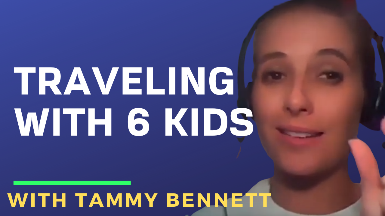 [Interview] Tammy Bennet