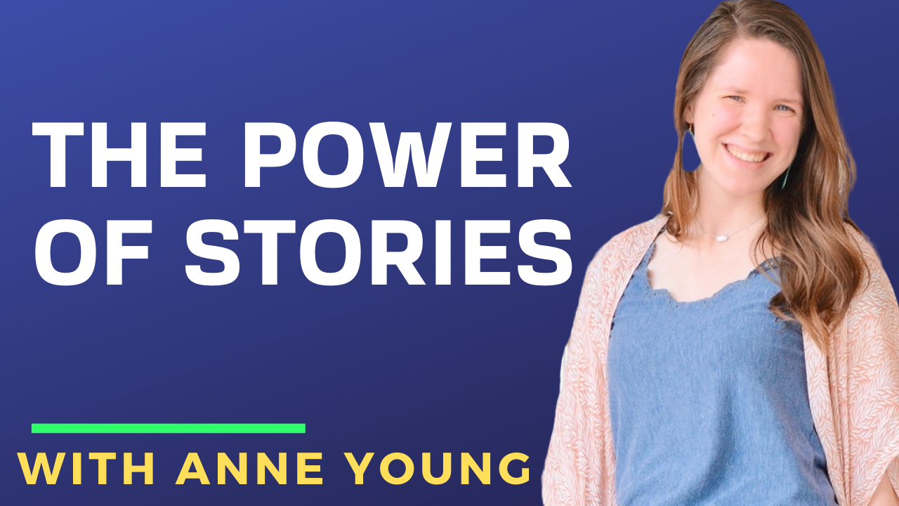 [Interview] Anne Young